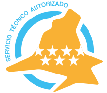 Servicio tecnico autorizado por la comunidad de Madrid