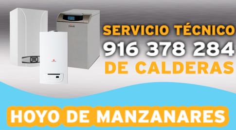 Servicio tecnico de calderas en hoyo de manzanares for Tecnico calderas