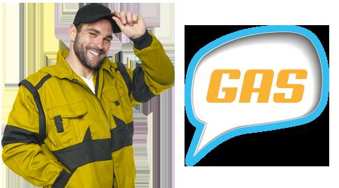 servicio tecnico de reparación de calderas de gas en Las Rozas