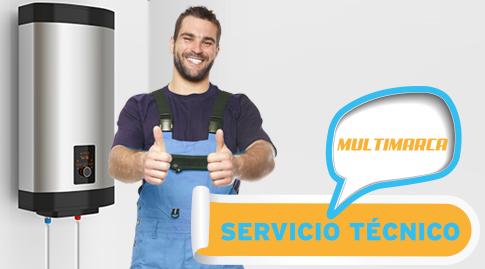 servicio tecnico multimarca de reparación de calderas en Las Rozas
