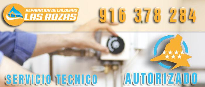 Calderas de gas que dan problemas de calefaccion en Las Rozas