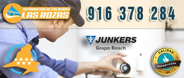 Caldera CERAPUR COMFORT Junkers - Novedades Junkers