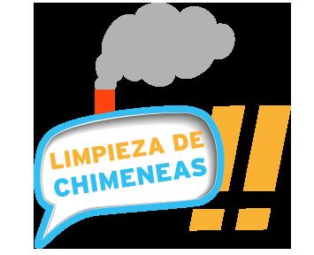 Limpieza de chimeneas en Las Rozas de Madrid