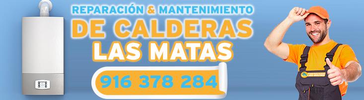 Reparacion de Calderas en Las Matas.