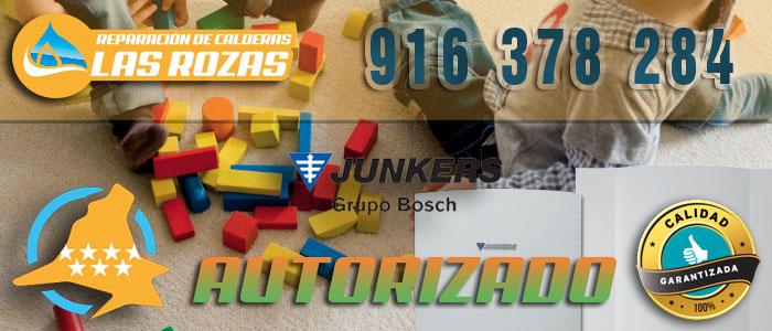 Caldera SUPRAPUR Junkers de gas - Novedades Junkers