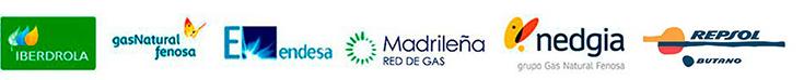 Instalador de gas autorizado en las rozas de madrid