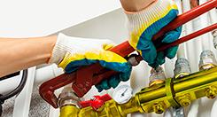 Reparación fugas en instalaciones, calderas, reguladores, armarios contadores y cocinas de gas natural en las Rozas de Madrid
